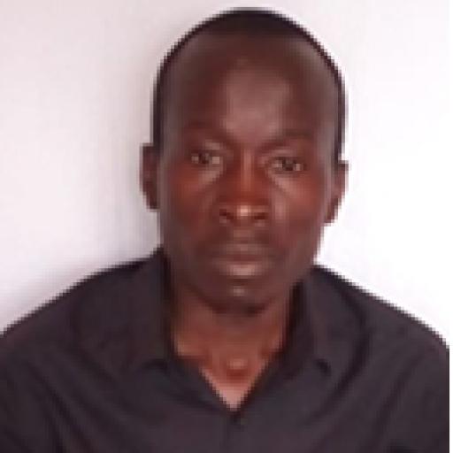 Picture of Thomas Masiwo